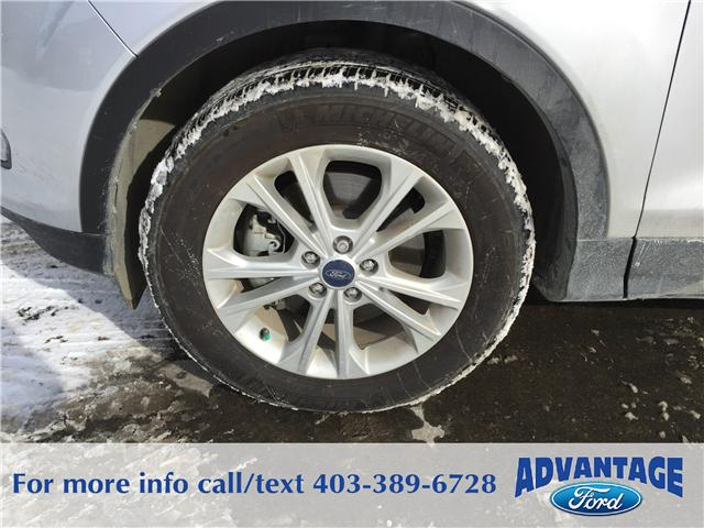 2017 Ford Escape SE (Stk: 5134) in Calgary - Image 9 of 10