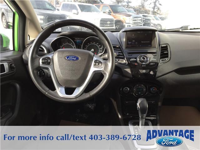 2014 Ford Fiesta Titanium (Stk: H-2036A) in Calgary - Image 2 of 10
