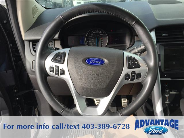 2013 Ford Edge Sport (Stk: T22334) in Calgary - Image 4 of 10