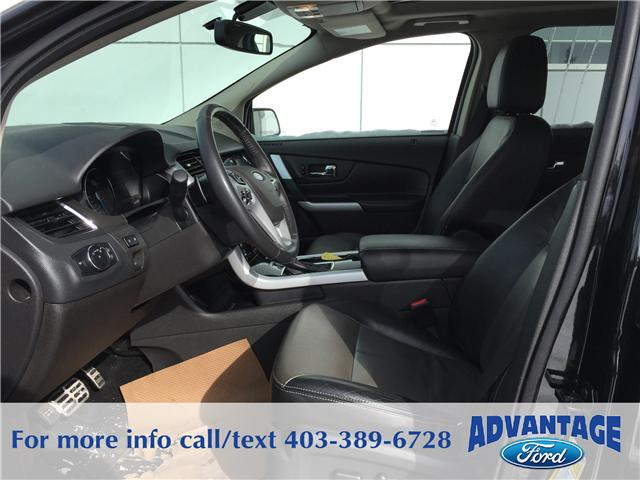 2013 Ford Edge Sport (Stk: T22334) in Calgary - Image 7 of 10