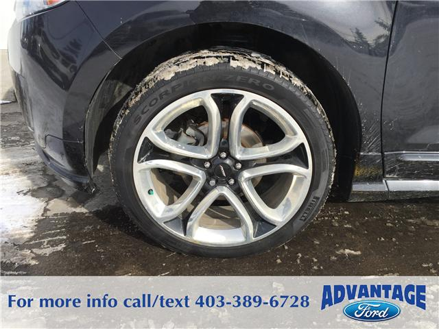 2013 Ford Edge Sport (Stk: T22334) in Calgary - Image 9 of 10