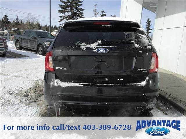 2013 Ford Edge Sport (Stk: T22334) in Calgary - Image 10 of 10
