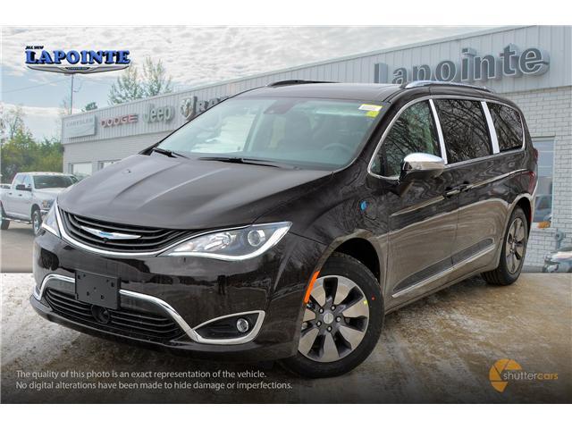 2018 Chrysler Pacifica Hybrid Limited (Stk: 18199) in Pembroke - Image 2 of 20