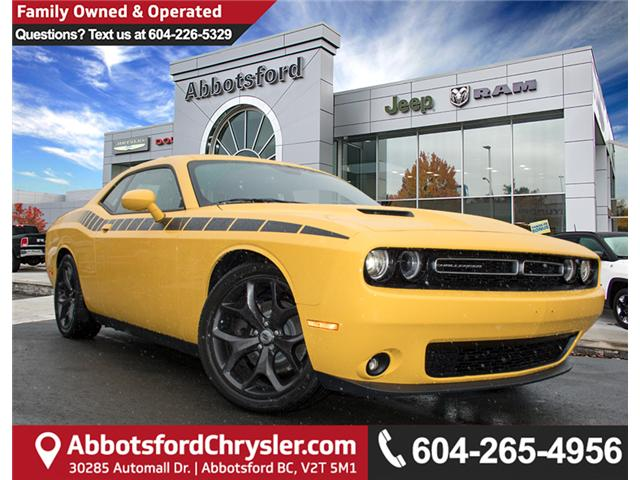 2017 Dodge Challenger SXT (Stk: AG0687) in Abbotsford - Image 1 of 27