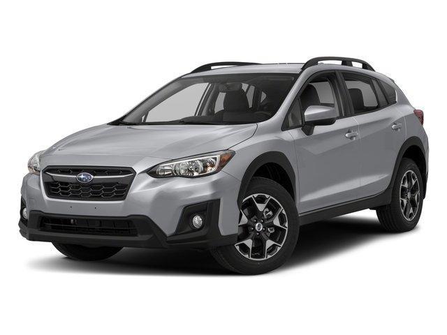 2018 Subaru Crosstrek Limited (Stk: S6801) in Hamilton - Image 1 of 1