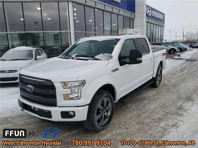 2016 Ford F-150 Lariat (Stk: 72538A) in Edmonton - Image 2 of 25