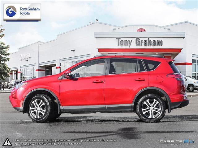2017 Toyota RAV4 LE (Stk: U8863) in Ottawa - Image 2 of 28