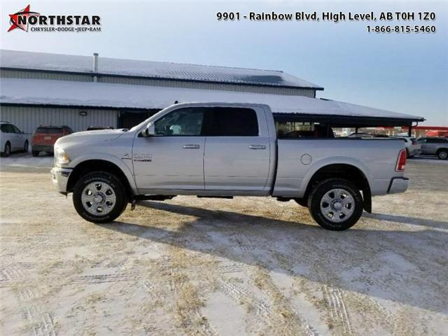 2018 RAM 2500 Laramie (Stk: RT004) in  - Image 1 of 16