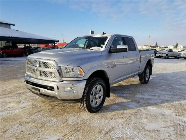 2018 RAM 2500 Laramie (Stk: RT004) in  - Image 2 of 16