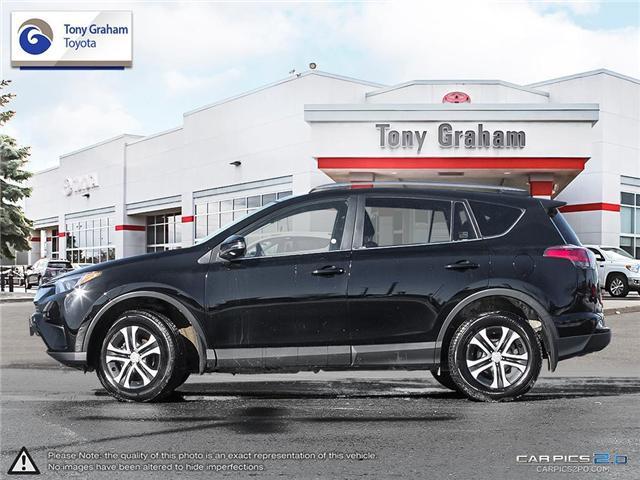 2017 Toyota RAV4 LE (Stk: U8867) in Ottawa - Image 2 of 26