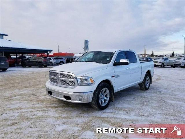 2015 RAM 1500 Laramie (Stk: QT034C) in  - Image 2 of 17