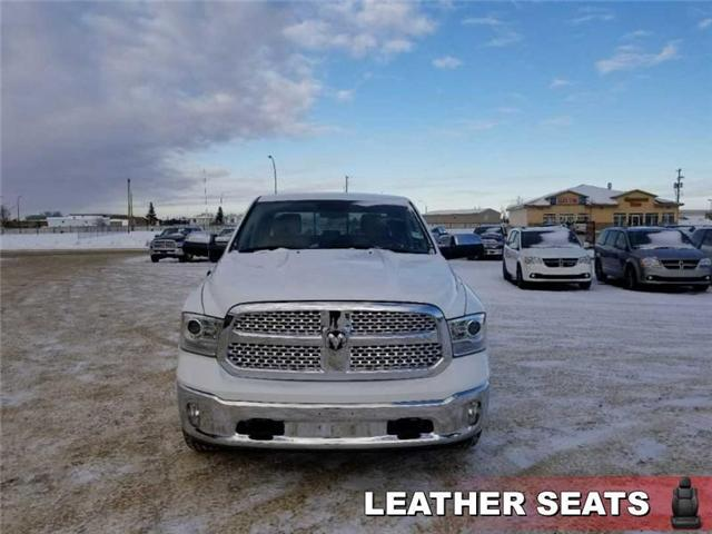 2015 RAM 1500 Laramie (Stk: QT034C) in  - Image 3 of 17