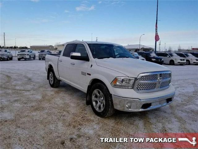 2015 RAM 1500 Laramie (Stk: QT034C) in  - Image 4 of 17