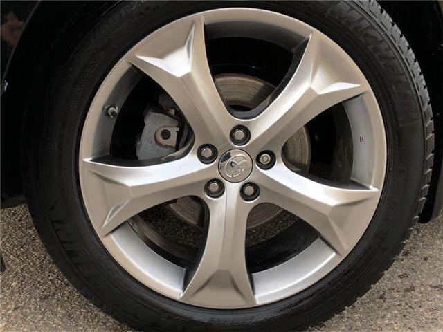 2014 Toyota Venza Base V6 (Stk: U1539) in Vaughan - Image 9 of 21