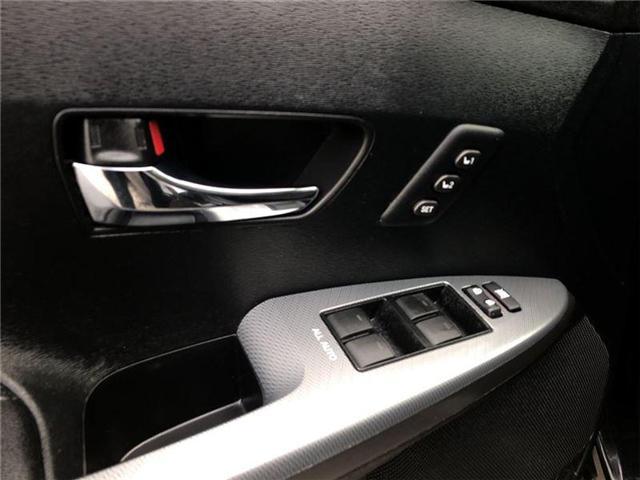 2014 Toyota Venza Base V6 (Stk: U1539) in Vaughan - Image 11 of 21