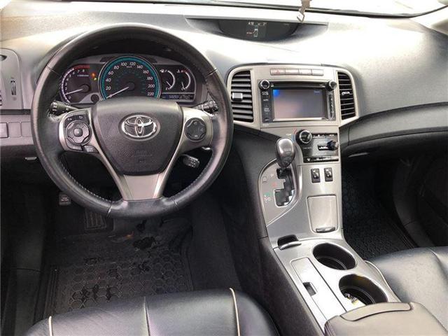 2014 Toyota Venza Base V6 (Stk: U1539) in Vaughan - Image 15 of 21