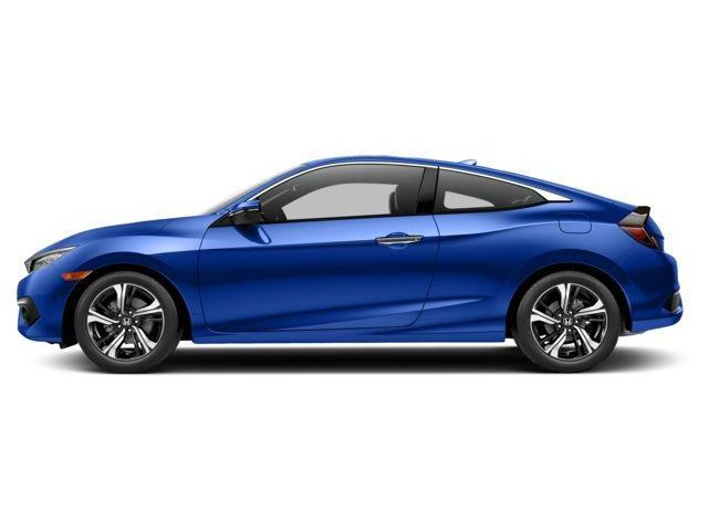 2018 Honda Civic Touring (Stk: H5832) in Sault Ste. Marie - Image 2 of 2