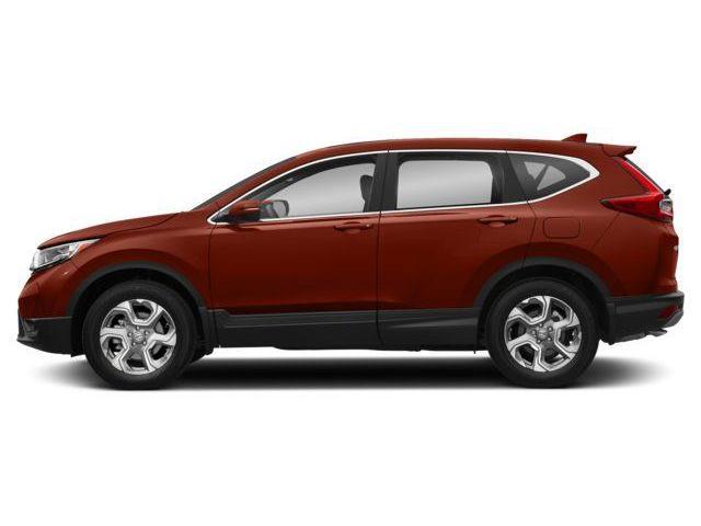 2018 Honda CR-V EX (Stk: H5835) in Sault Ste. Marie - Image 2 of 9