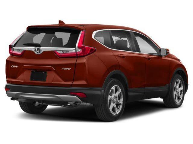 2018 Honda CR-V EX (Stk: H5835) in Sault Ste. Marie - Image 3 of 9