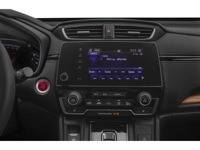 2018 Honda CR-V EX (Stk: H5835) in Sault Ste. Marie - Image 7 of 9