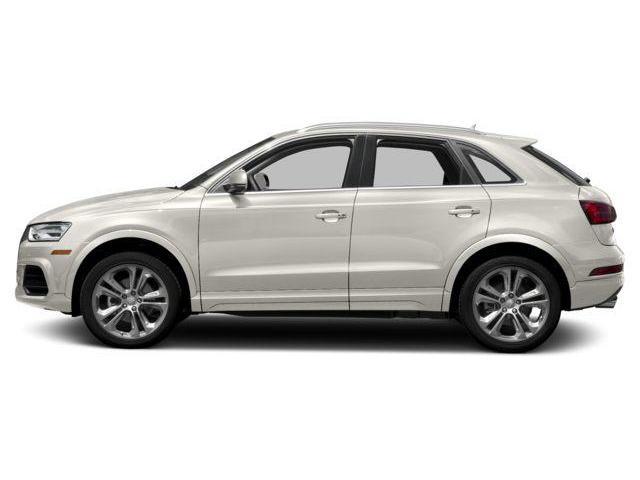2018 Audi Q3 2.0T Technik (Stk: Q21535) in London - Image 2 of 9
