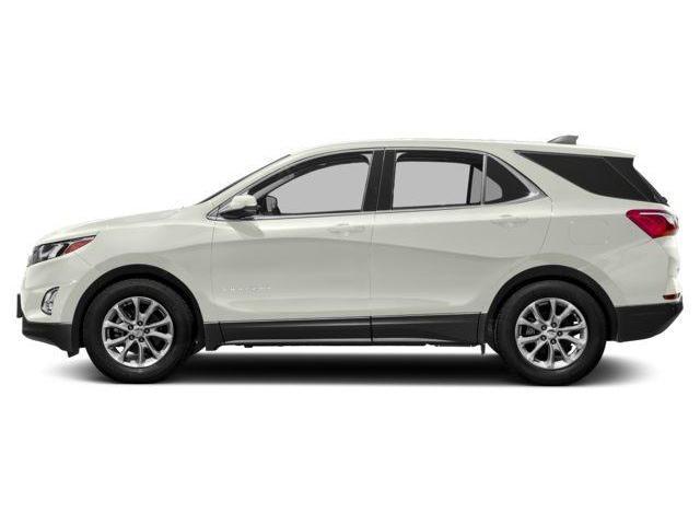 2018 Chevrolet Equinox LT (Stk: 18EQ157) in Toronto - Image 2 of 9