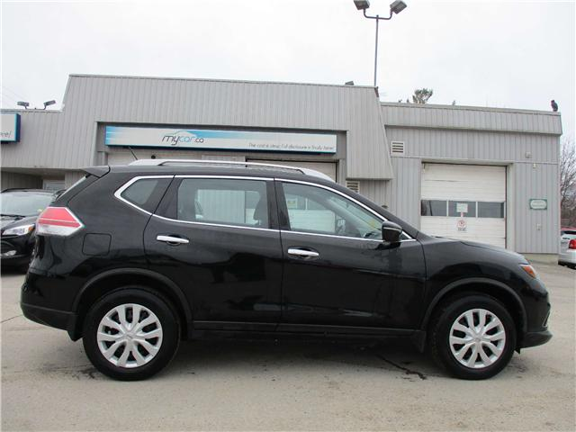 2014 Nissan Rogue S (Stk: 180134) in Kingston - Image 2 of 12