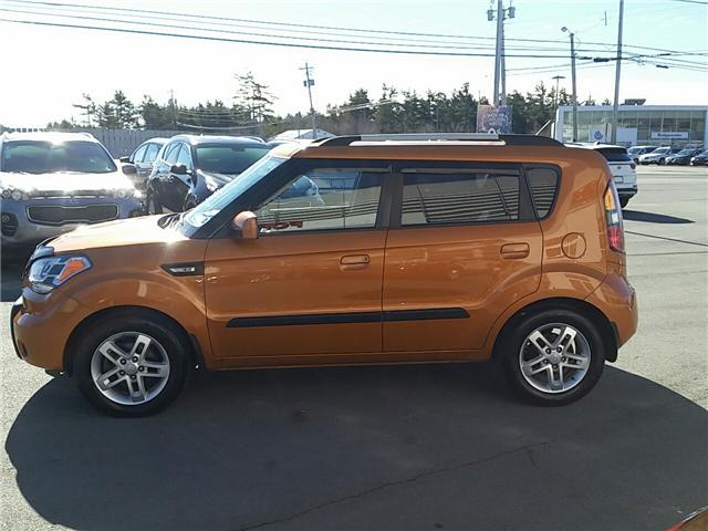 2010 Kia Soul 2.0L 2u (Stk: 18075A) in Bridgewater - Image 2 of 20