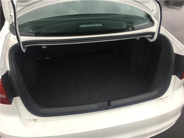 2017 Volkswagen Jetta 1.4 TSI Trendline+ (Stk: HJ271132) in Surrey - Image 15 of 16