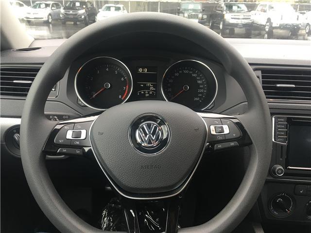 2017 Volkswagen Jetta 1.4 TSI Trendline+ (Stk: HJ271132) in Surrey - Image 5 of 16