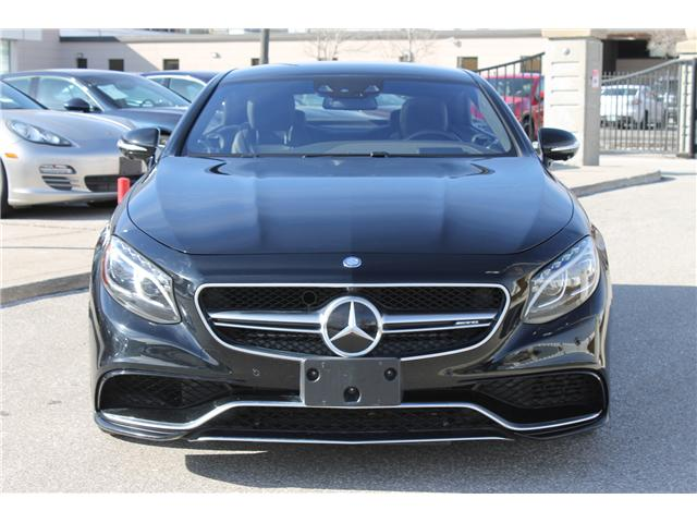 2016 Mercedes-Benz AMG S  (Stk: 10191) in Toronto - Image 2 of 30