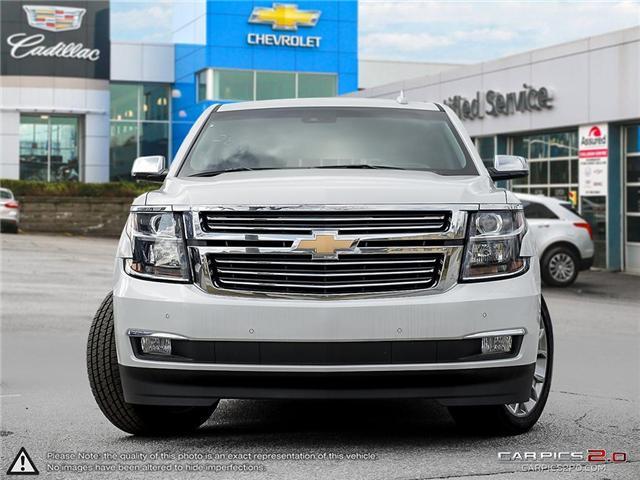 2017 Chevrolet Tahoe Premier (Stk: 2777132) in Toronto - Image 2 of 29