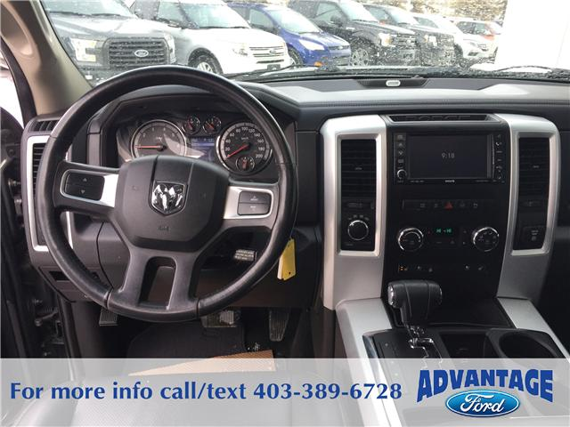 2010 Dodge Ram 1500 Laramie (Stk: 5130A) in Calgary - Image 2 of 10