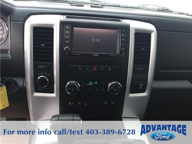 2010 Dodge Ram 1500 Laramie (Stk: 5130A) in Calgary - Image 3 of 10