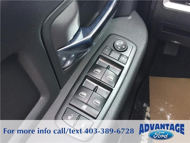 2010 Dodge Ram 1500 Laramie (Stk: 5130A) in Calgary - Image 5 of 10