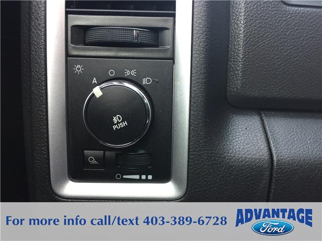 2010 Dodge Ram 1500 Laramie (Stk: 5130A) in Calgary - Image 6 of 10