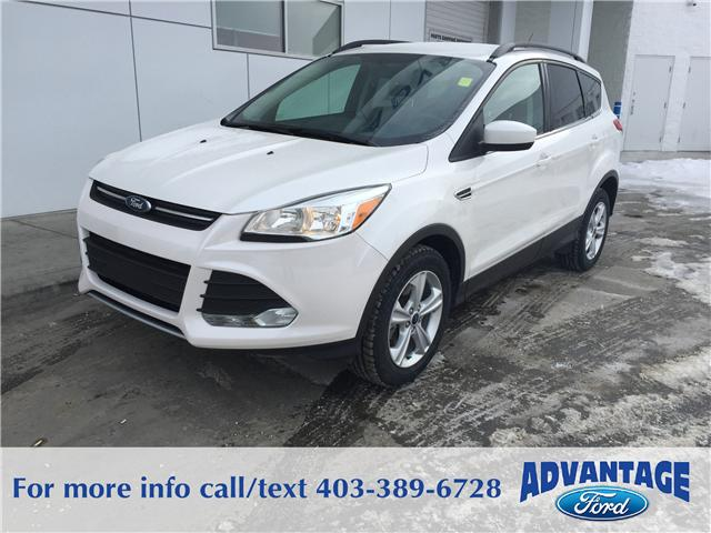 2014 Ford Escape SE (Stk: 5137) in Calgary - Image 1 of 10