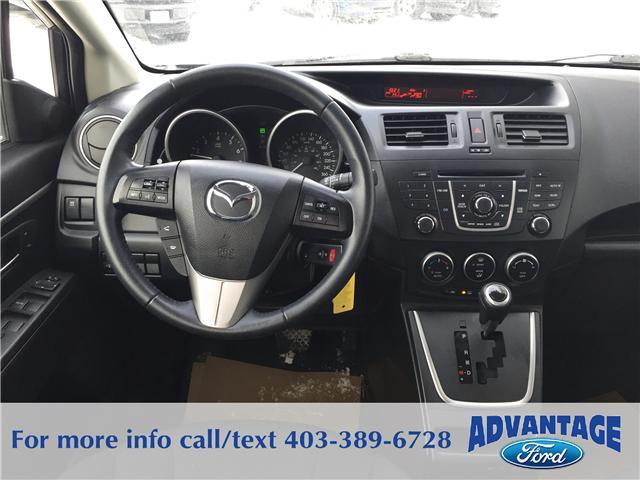 2014 Mazda Mazda5 GT (Stk: J-373A) in Calgary - Image 2 of 10