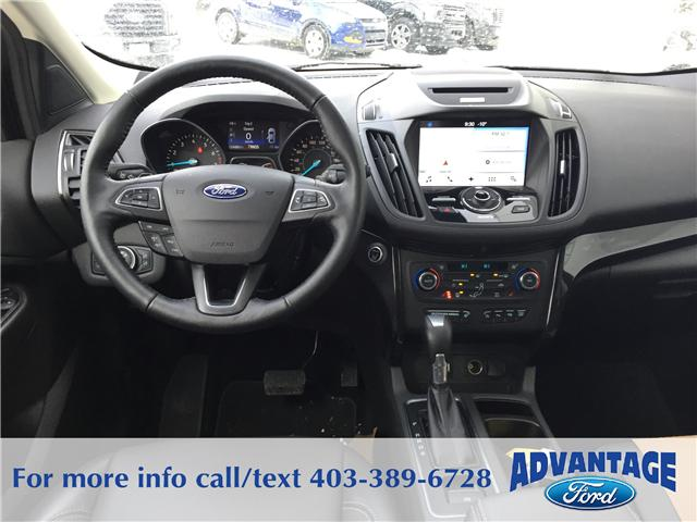 2017 Ford Escape Titanium (Stk: 5129) in Calgary - Image 2 of 10