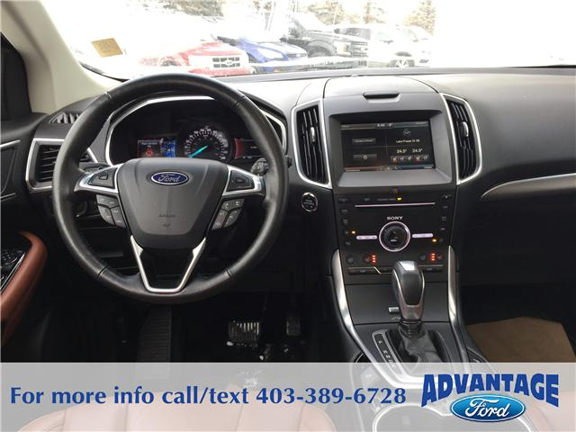 2015 Ford Edge Titanium (Stk: J-605A) in Calgary - Image 2 of 10