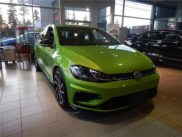2018 Volkswagen Golf R 2.0 TSI (Stk: JG140069) in Surrey - Image 21 of 21