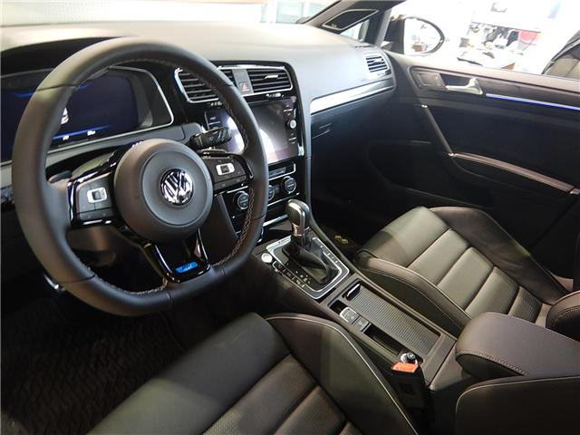 2018 Volkswagen Golf R 2.0 TSI (Stk: JG140069) in Surrey - Image 5 of 21