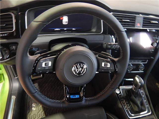 2018 Volkswagen Golf R 2.0 TSI (Stk: JG140069) in Surrey - Image 6 of 21
