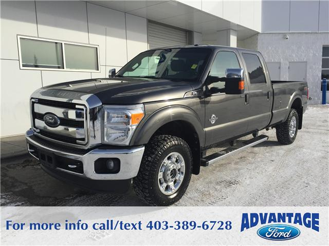 2016 Ford F-350 XLT (Stk: T22312) in Calgary - Image 1 of 9