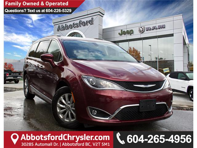 2017 Chrysler Pacifica Touring-L (Stk: H551340) in Abbotsford - Image 1 of 27
