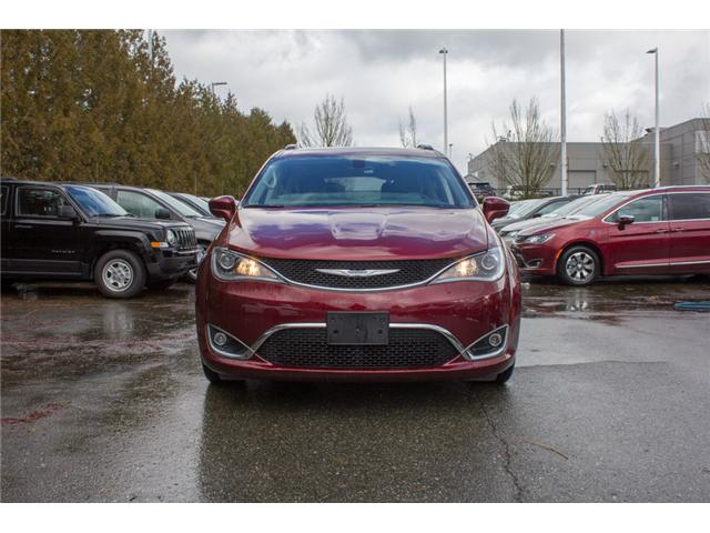2017 Chrysler Pacifica Touring-L (Stk: H551340) in Abbotsford - Image 2 of 27
