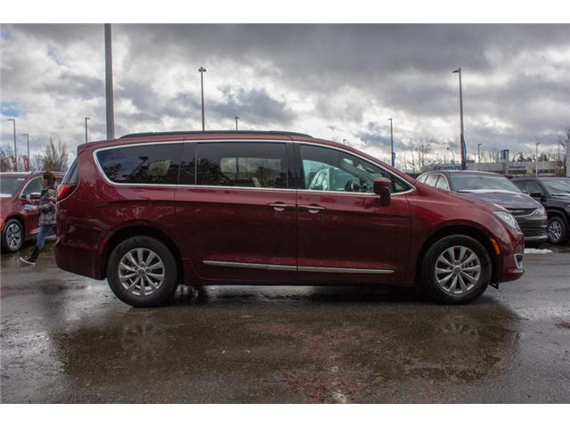 2017 Chrysler Pacifica Touring-L (Stk: H551340) in Abbotsford - Image 8 of 27