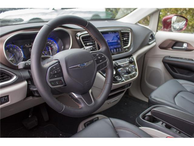 2017 Chrysler Pacifica Touring-L (Stk: H551340) in Abbotsford - Image 15 of 27