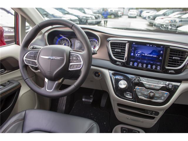 2017 Chrysler Pacifica Touring-L (Stk: H551340) in Abbotsford - Image 17 of 27