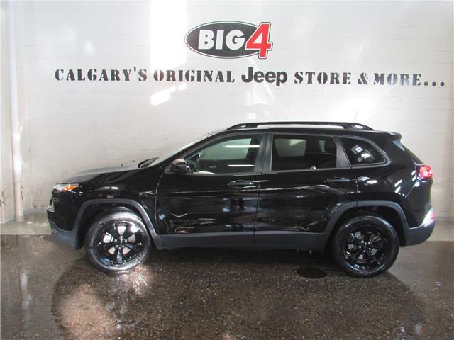 2018 Jeep Cherokee Sport (Stk: PS014) in Calgary - Image 2 of 20